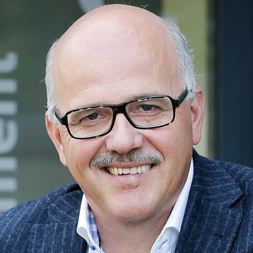 Prof. Jeroen Boydens